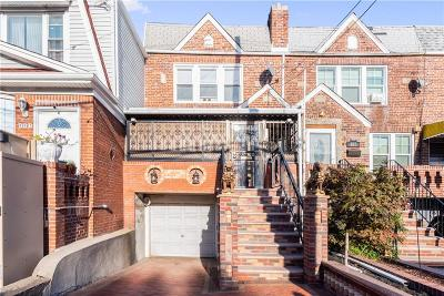 Brooklyn NY Multi Family Home For Sale: $719,000