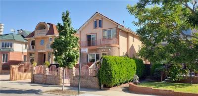 Brooklyn NY Single Family Home For Sale: $2,199,000