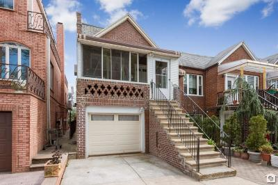 Brooklyn NY Multi Family Home For Sale: $1,250,000