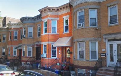 Brooklyn NY Multi Family Home For Sale: $1,148,000