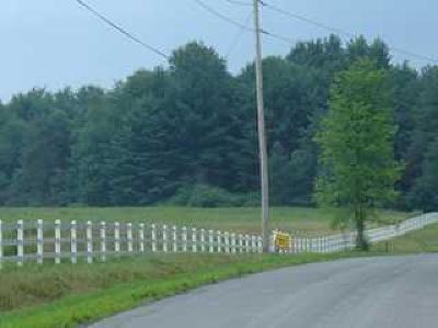 Residential Lots & Land P-Pending Sale: Mead Road