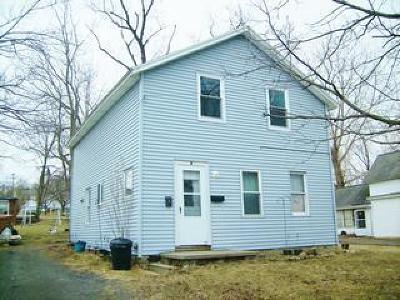 Silver Creek NY Multi Family Home Sold: $37,500