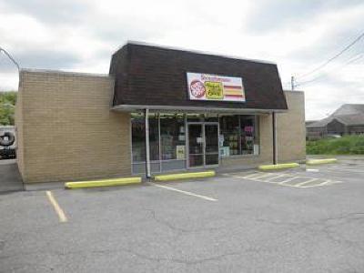 Commercial P-Pending Sale: 386 & 390 Fairmount Avenue