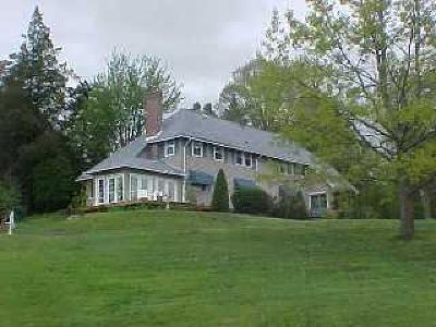 Single Family Home S-Closed/Rented: 5981 Diamond Avenue