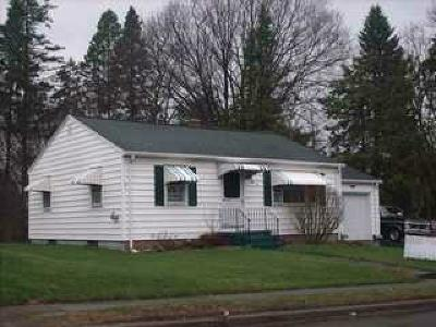 Single Family Home SOLD: 810 Harding (Hunt)