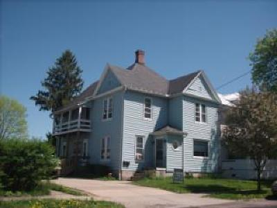 Multi Family Home SOLD: 113 Broadhead Ave #Jamestow