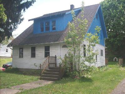 Single Family Home SOLD: 250 Buffalo St