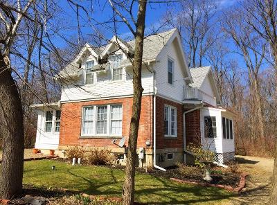 Single Family Home Sold: 34 Elm Street
