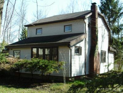 Angola NY Lake/Water Sold: $49,900