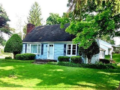 Chautauqua County Single Family Home P-Pending Sale: 251 West Summit Street