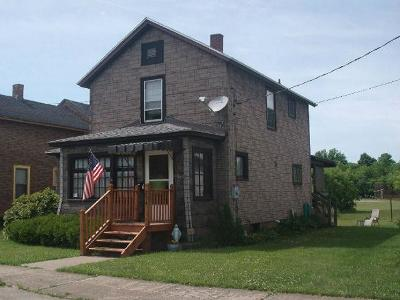 Single Family Home S-Closed/Rented: 254 Lister Avenue