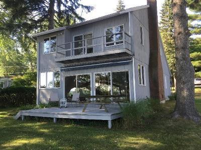 Chautauqua County Single Family Home S-Closed/Rented: 7039 Lake Avenue