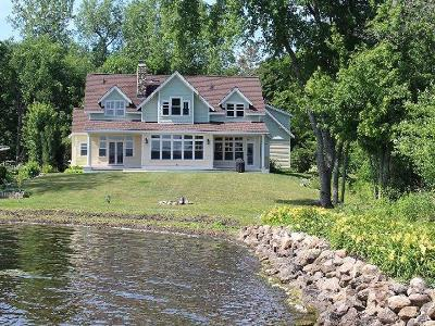 Single Family Home Sold: 5380 Summer Haven Road