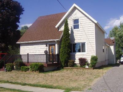 Single Family Home Sold: 54 Hanover