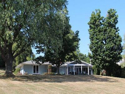 Single Family Home Sold: 5895 Tinkertown Drive