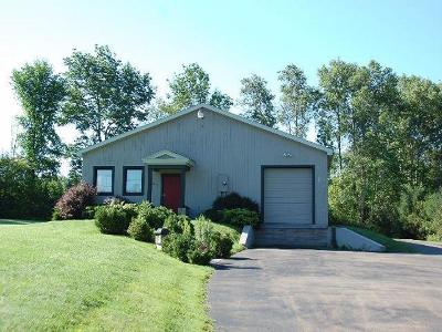 Chautauqua County Commercial A-Active: 1279 Hunt Road