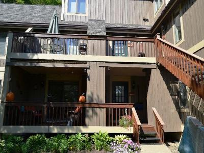Condo/Townhouse A-Active: 4488 Old Road #4488