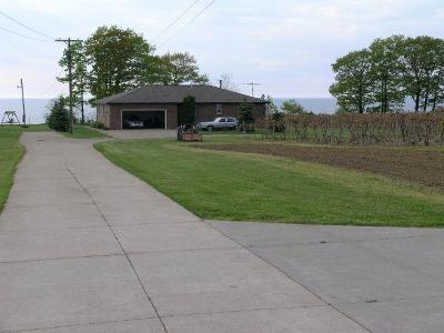 Ripley Single Family Home A-Active: 10114 East Lake Road