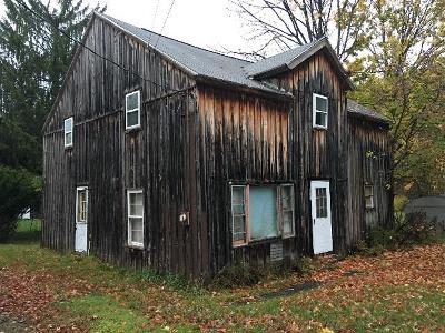 Single Family Home P-Pending Sale: 154 Dunham Avenue