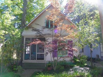 Single Family Home A-Active: 41 Cookman Avenue
