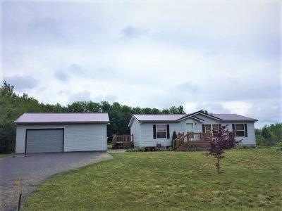 Sheridan NY Single Family Home A-Active: $105,900