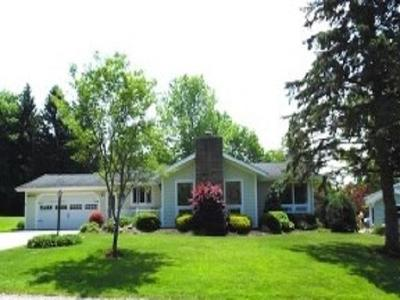 Single Family Home S-Closed/Rented: 4653 Pleasantview Road