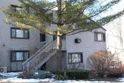 Chautauqua NY Condo/Townhouse S-Closed/Rented: $115,000