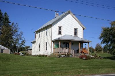 Single Family Home A-Active: 8534 East Main Street