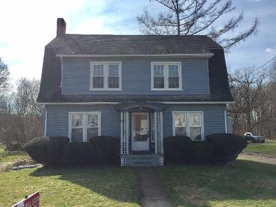 Single Family Home S-Closed/Rented: 87 West Main Street