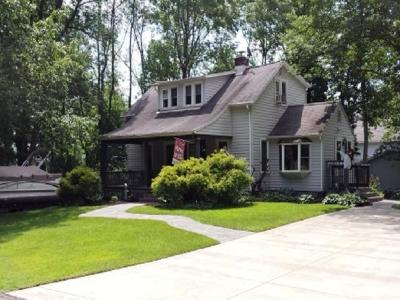 North Harmony NY Single Family Home S-Closed/Rented: $205,000