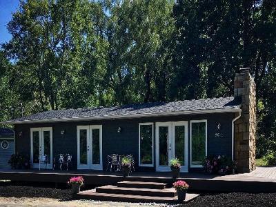 Chautauqua County Single Family Home A-Active: 5975 Crestwood Road