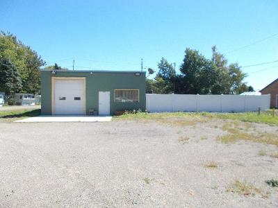 Dunkirk Commercial A-Active: 3723 East Lake Road