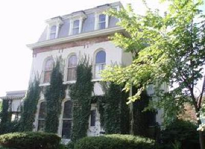 Multi Family Home Sold: 133 Central