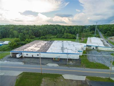 Chautauqua County Commercial A-Active: 2155-2171 Allen St. Ext