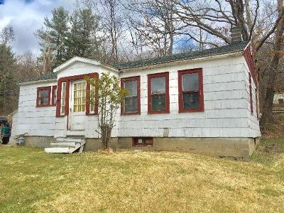 Single Family Home S-Closed/Rented: 1774 Foote Ave Ext