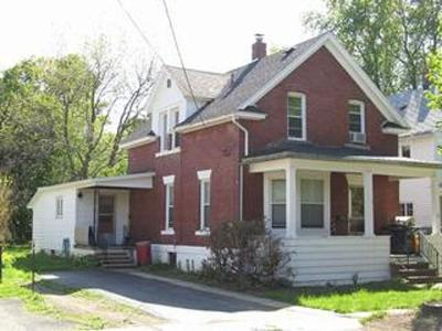 Single Family Home Sold: 75 Cushing Street