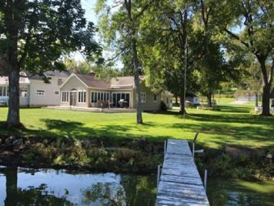 North Harmony NY Single Family Home Sold: $400,000