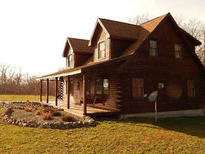 Single Family Home A-Active: 370 Eagle Street