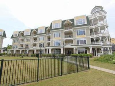 Bemus Point Condo/Townhouse A-Active: 50 Lakeside Dr #B403