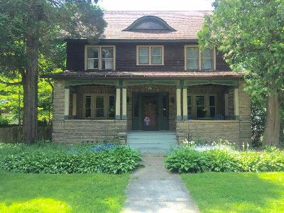 Single Family Home S-Closed/Rented: 315 Lakeview Avenue