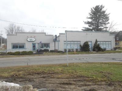 Commercial A-Active: 326 & 332 Fluvanna Avenue