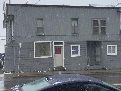 Multi Family 5+ S-Closed/Rented: 23 West Main Street