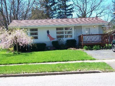 Single Family Home A-Active: 47 Robinson Street
