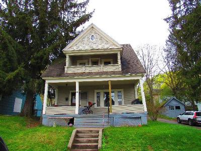 Single Family Home S-Closed/Rented: 216 Hazzard Street