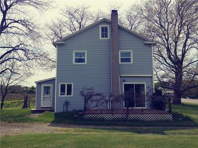 Portland Single Family Home U-Under Contract: 6267 Rte 20