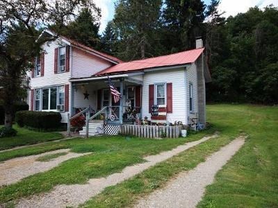 Single Family Home C-Continue Show: 704 Rt. 394 Jamestown/Kennedy Road