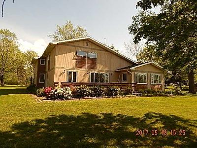 Sheridan Single Family Home A-Active: 3271 Route 5