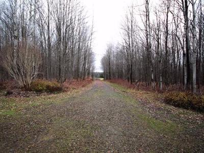 Jamestown Residential Lots & Land A-Active: 4139 Lawson Road