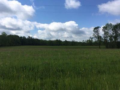 Forestville Residential Lots & Land A-Active: Straight Road South