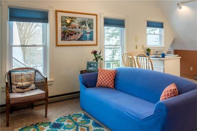 Chautauqua Institution  Condo/Townhouse A-Active: 15 Root Avenue #5